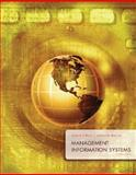 Management Information Systems, Marakas, George M. and O'Brien, James, 0073323098