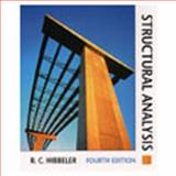 Structural Analysis, Hibbeler, Russell C., 0130813095