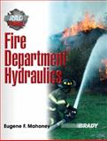 Fire Department Hydraulics, Mahoney, Eugene F., 0131113097