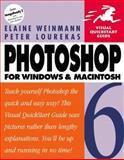 Photoshop 6 for Windows and Macintosh, Elaine Weinmann and Peter Lourekas, 0201713098