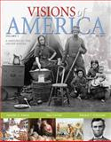 Visions of America Vol. 1 : A History of the United States, HOFFER and Cornell, Saul T., 0321053095