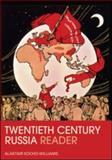 Twentieth Century Russia Reader, , 0415583098