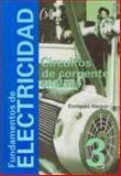 Fundamentos de Electricidad Iii : Circuitos de Corriente Alterna, Enríquez Harper, Gilberto, 9681833090