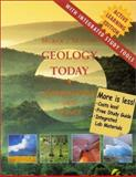 ALE for Geology Today and Geoscience Lab Manual 3rd Edition, Murck, Barbara Winifred and Skinner, Brian J., 0471393096
