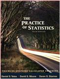 The Practice of Statistics : TI-83/84/89 Graphing Calculator Enhanced, Yates, Dan and Moore, David S., 0716773090