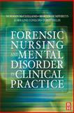 Forensic Nursing and Mental Disorder 9780750643092