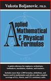 Applied Mathematical and Physical Formulas Pocket Reference, Boljanovic, Vukota, 0831133090