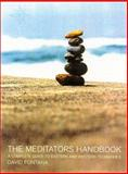 The Meditator's Handbook, David Fontana, 000713309X