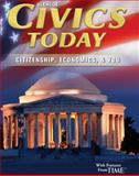 Civics Today, Student Edition, Glencoe McGraw-Hill Staff, 0078803098
