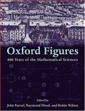 Oxford Figures : 800 Years of the Mathematical Sciences, , 0198523092