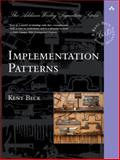 Implementation Patterns, Beck, Kent, 0321413091