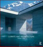 Climate and Architecture, , 0415563097