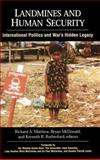 Landmines and Human Security 9780791463093