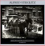 Alfred Stieglitz 9780893813093