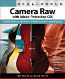 Camera Raw with Adobe Photoshop CS5, Jeff Schewe and Bruce Fraser, 0321713095