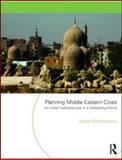 Planning Middle Eastern Cities 9780415553094