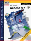 New Perspectives on Microsoft Access 97 Comprehensive -- Enhanced, Adamski, Joseph J. and Hommel, 0760073090