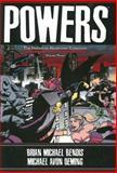 Powers, Brian Michael Bendis, 0785133097