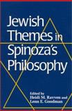 Jewish Themes in Spinoza's Philosophy, , 079145309X