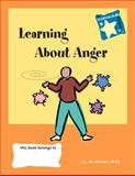 Learning about Anger, Jan Stewart, 0897933095