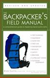 The Backpacker's Field Manual, Rick Curtis, 1400053099