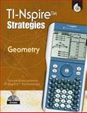TI-Nspire Strategies, Shell Education Staff and Aimee L. Evans, 1425803091