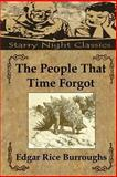 The People That Time Forgot, Edgar Rice Burroughs, 148209309X