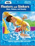 Floaters and Sinkers, AIMS Education Foundation, 1932093095