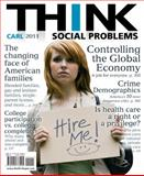 THINK Social Problems, Carl, John, 0205733093