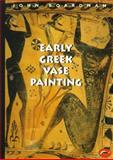 Early Greek Vase Painting
