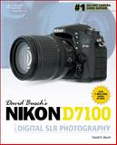 David Busch's Nikon D7100 Guide to Digital SLR Photography, Busch, David D., 1285763092