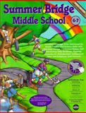 Summer Bridge Activities Middle School, James M. Orr and Francesca D'Amico, 1887923098