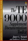 TE 9000 Supplement Documentation Toolkit 9780138633097