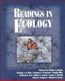 Readings in Ecology, , 0195133099