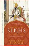A History of the Sikhs, 1839-2004, Singh, Khushwant, 0195673093