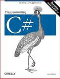 Programming C#, Liberty, Jesse, 0596003099