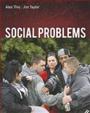 Social Problems, Thio, Alex and Taylor, Jim D., 0763793094