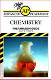 Cliffs Advanced Placement Chemistry Preparation Guide 9780822023098