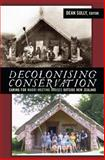 Decolonizing Conservation : Caring for Maori Meeting Houses Outside New Zealand, , 1598743090