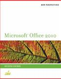 New Perspectives on Microsoft Office 2010, Second Course, Carey, Patrick and Ageloff, Roy, 0538743093