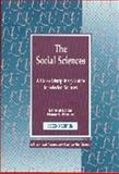 The Social Sciences : A Cross-Disciplinary Guide to Selected Sources, , 1563083094