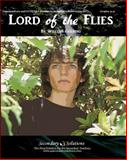 Lord of the Flies Common Core Aligned Literature Guide, Rowley, Kathleen and Reich, Michelle, 1938913094