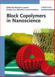 Block Copolymers in Nanoscience, , 3527313095