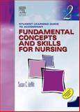 Student Learning Guide to Accompany Fundamental Concepts and Skills for Nursing, DeWit, Susan C., 0721603106