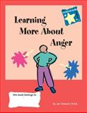 Learning More about Anger, Jan Stewart, 0897933109