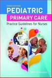 Pediatric Primary Care 3rd Edition
