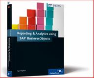 Reporting and Analytics with SAP BusinessObjects, Hilgefort, Ingo, 1592293107