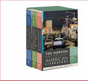 The Norton Anthology of American Literature, , 0393913104