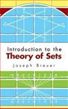 Introduction to the Theory of Sets, Breuer, Joseph, 0486453103