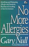 No More Allergies, Gary Null, 0679743103